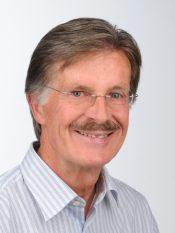 Dr. Martin Gessler, leitender Arzt Luitpoldklinik Heiligenfeld
